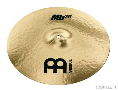 "MEINL MB20-16HC-B 16"" Mb20 Heavy Crash тарелка"