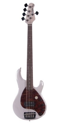 Sterling by MusicMan RAY35TWB бас-гитара