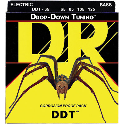 DR DDT-65 Drop-Down Tuning