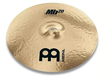 MEINL MB20-18 HC-B 18 hard crash brilliant тарелка