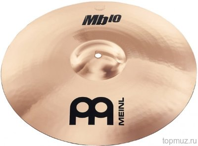 MEINL CYMBALS MB10-14MC-B crash тарелка