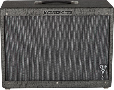 FENDER GEORGE BENSON HOT ROD DELUXE 112 ENCLOSURE кабинет 100 Вт