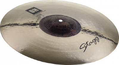 "STAGG DH-CMT17E Crash medium thin17"" exotic тарелка"