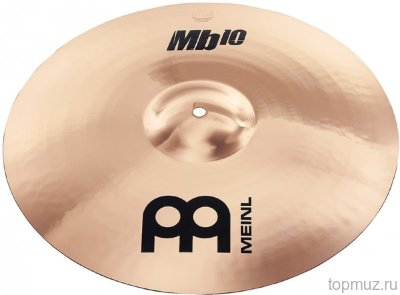 MEINL CYMBALS MB10-15MC-B crash тарелка