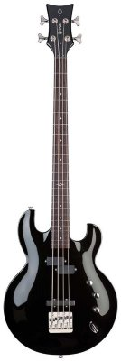 DBZ Imperial Bass ST Black бас-гитара