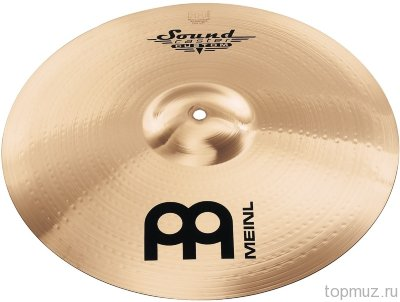 "MEINL SC16PC-B 16"" Soundcaster Custom Powerful Crash тарелка"