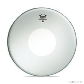 Пластик для барабана REMO CS-0114-00 BATTER CONTROLLED SOUND COATED, 14""
