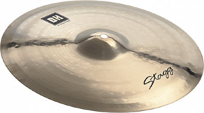 "STAGG DH-CR16B Crash rock16"" brilliant тарелка"