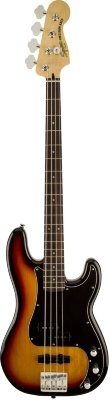 FENDER SQUIER VINTAGE MODIFIED P BASS PJ 3TS бас-гитара
