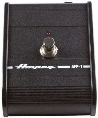 AMPEG-AFP1 (Single) футсвич для BA112, BA115, BA210, SVT-4PRO