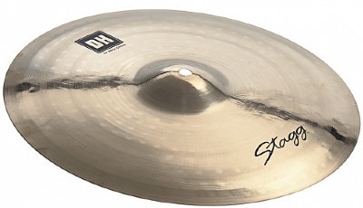 "STAGG DH-CR19B- Crash rock19"" brilliant тарелка"