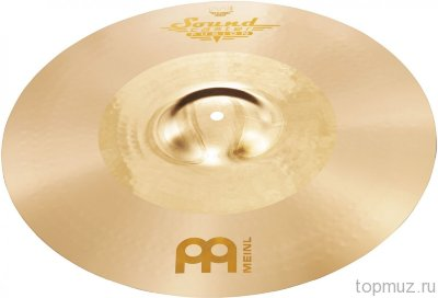 "MEINL SF16MC 16"" Soundcaster Fusion Medium Crash тарелка"