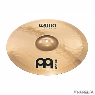 "MEINL CC16PС-B crash 16"" тарелка"