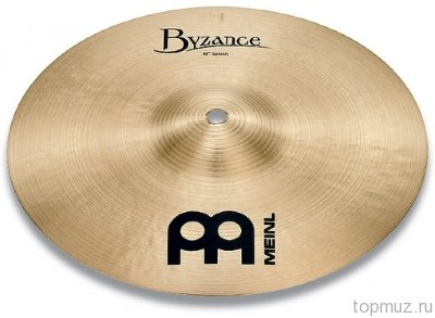 "MEINL Byzance Traditional Splash 12"" B12S splash тарелка"
