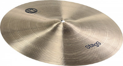 "STAGG SH-CM14R Crash medium14"" regular тарелка"