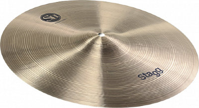 "STAGG SH-CM15R Crash medium15"" regular тарелка"