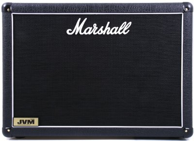 "MARSHALL JVMC212 140W 2x12"" Extension Cabinet кабинет"