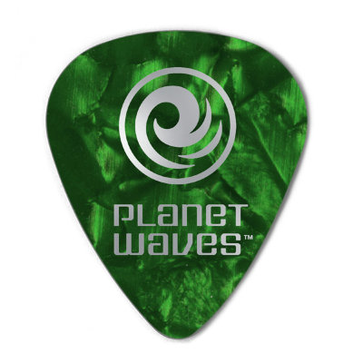 PLANET WAVES 1CGP4-10 - медиаторы 10 шт