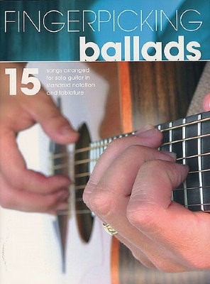 HLE90002660 Fingerpicking Ballads