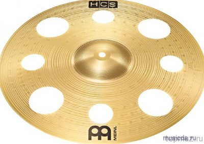 "Meinl HCS16ТRС 16"" HCS Trash Crash тарелка"