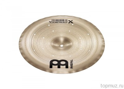 "MEINL Generation X Filter China (GX-14FCH) 14"" china тарелка"