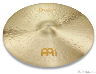 "MEINL B16JMTC Jazz Medium Crash 16"" тарелка"