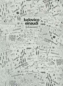 CH84205 - EINAUDI LUDOVICO ELEMENTS PIANO SOLO BOOK