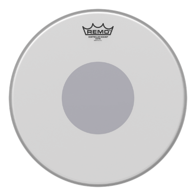 REMO CS-0110-10 Batter 10'' пластик для тома