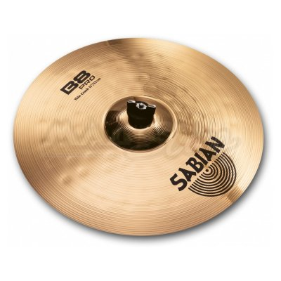 "SABIAN B8 PRO 15"" THIN crash тарелка"