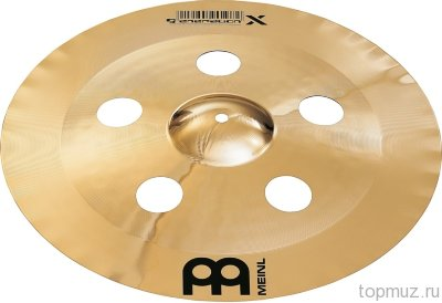 "MEINL Generation X China Crash GX-15CHC-B 15"" china/crash тарелка ударная барабанная"