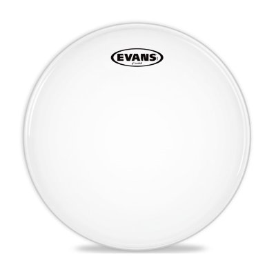 "Evans BD18G1CW Genera G1 Bass Coated пластик 18"" для бас-барабана"