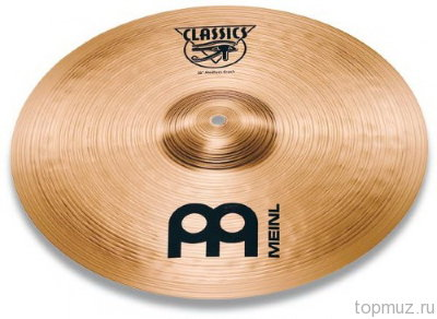 "MEINL C14MC Medium Crash 14"" тарелка"