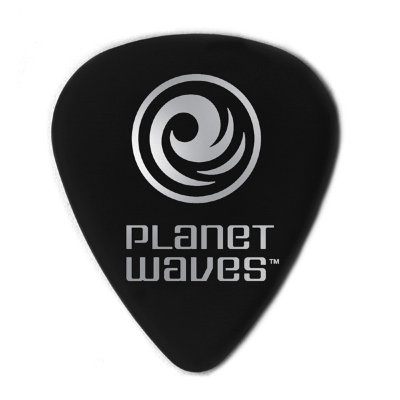 PLANET WAVES 1CSH6-10 - медиаторы 10 шт