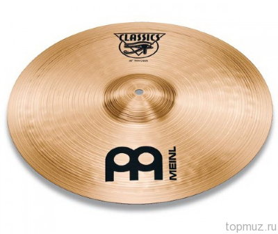 "MEINL C16TC Thin Crash 16"" тарелка"