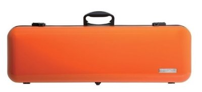 GEWA Violin case Air 2.1 Orange high gloss 4/4 футляр для скрипки