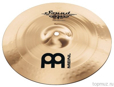 "MEINL SC12DS-B 12"" Soundcaster Custom Distortion Splash splash тарелка"