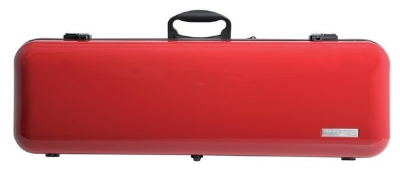 GEWA Violin case Air 2.1 Red high gloss футляр для скрипки 4/4