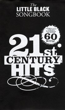 AM1001121 - The Little Black Songbook: 21st Century Hits - книга:...