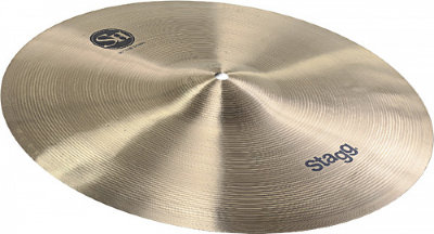 "STAGG SH-CT16R Crash thin16"" regular тарелка"