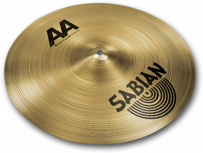 "SABIAN AA 16"" ROCK crash тарелка"