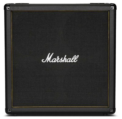 MARSHALL MG412BG 120W 4X12 BASE CABINET кабинет