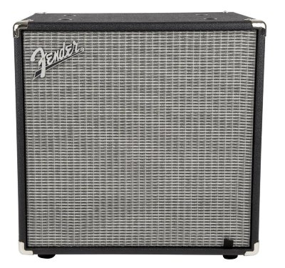 FENDER RUMBLE 112 CABINET (V3) кабинет 1х12, 250 вт