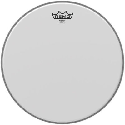 REMO BD-0113-00 Batter, Diplomat, Coated, 13'' пластик