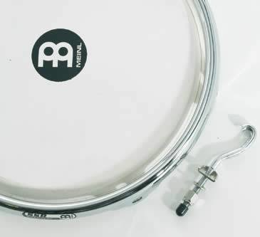 MEINL HE-HEAD-104 мембрана для дарбук 8""