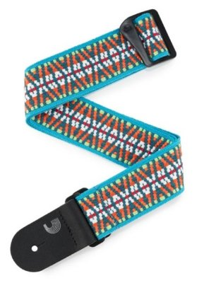 PLANET WAVES 50G09 HOOTENANNY STRAP гитарный ремень