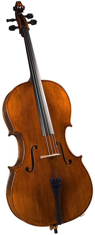 Ремонт виолончели фото