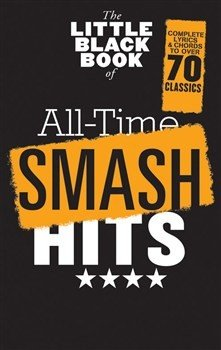 AM1005719 - The Little Black Book Of All-Time Smash Hits - книга: Маленькая...