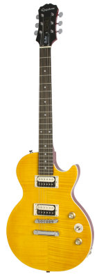 Epiphone SLASH AFD LES PAUL SPECIAL-II OUTFIT электрогитара