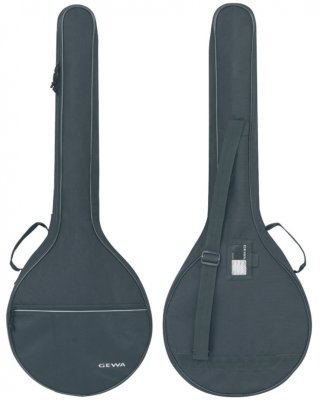 GEWA Gig Bag for Banjo Classic чехол для банджо 960х350х110 мм