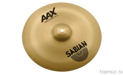 "SABIAN AAX 14"" DARK CRASH тарелка"